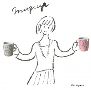 mug完成