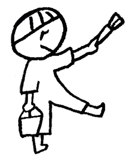 COCOKOTEN ロゴ作成