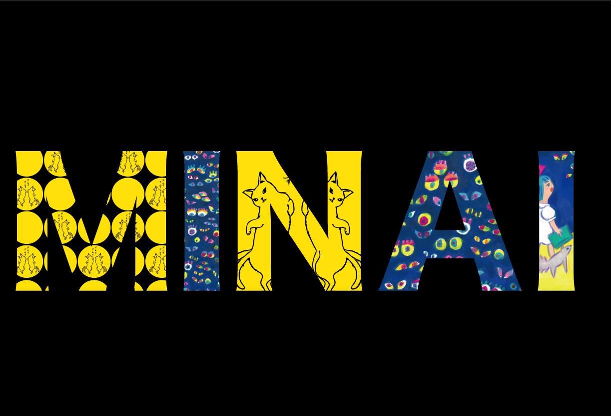 #MINAI展、ご来場いただきありがとうございました!